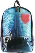 ICU Boys' X-Ray Heart Backpack