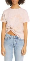 Collina Strada Ring Detail Tie Dye T-Shirt