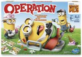 Despicable Me 3 Operation Game