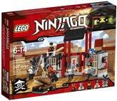 Lego Ninjago Kryptarium Prison Breakout - 70591