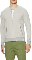 AG Adriano Goldschmied Cotton Bomber Jacket
