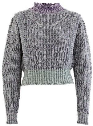 Etoile Isabel Marant Lexie Roll-neck jumper