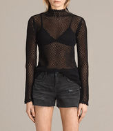 AllSaints Avril Top