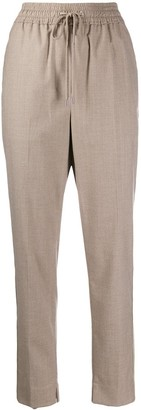 3.1 Phillip Lim Side Stripe Track Pants