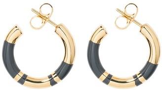 Aurelie Bidermann Mini Positano Earrings