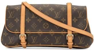 Louis Vuitton 2004 pre-owned monogram Marelle shoulder bag