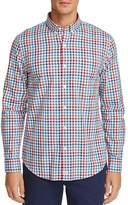 Vineyard Vines Higgins Beach Gingham Slim Fit Button-Down Shirt