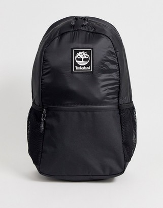 Timberland recover backpack in black