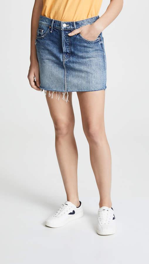 Mother Superior Fray Miniskirt
