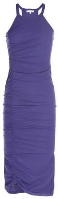 Patrizia Pepe Knee-length dress