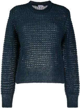 Filippa K Chunky Knitted Jumper