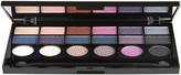 Makeup Revolution Unicorns Unite Salvation Eyeshadow Palette