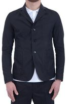 Alexander McQueen Cotton Canvas Jacket