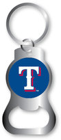 Aminco Texas Rangers Bottle Opener Keychain
