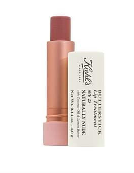 Kiehl's Butterstick Lip Treatment Spf 25 Nude