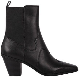 Firetrap Blackseal Tulip Boots