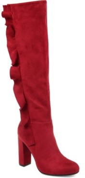 Journee Collection Women's Vivian Boot Women's Shoes