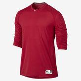 Nike Pro Men's 3/4 Sleeve Training Top