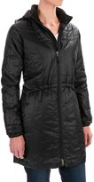 Exofficio Storm Logic Coat - PrimaLoft® (For Women)