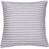 "BOSS HUGO BOSS Pleated Cord Pillow - 18"" x 18"""
