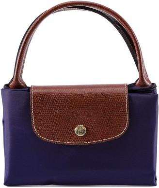 Longchamp Le Pliage Medium Folding Tote Bag