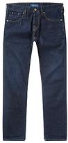 Scotch & Soda Cotton Ralston Touchdown Jeans, Dark Wash
