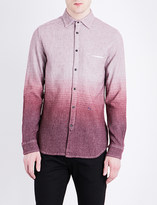 Diesel S-Miramar regular-fit cotton shirt