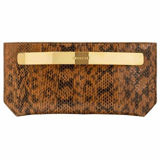 Senreve Red Carpet Clutch