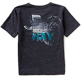 Buffalo David Bitton Big Boys 8-20 Tevana Short-Sleeve Graphic Tee