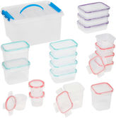 Snapware 38-pc. Airtight Food Storage Set