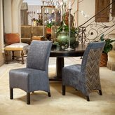 Christopher Knight Home Gilmore Fabric Dining Chair (Set of 2)