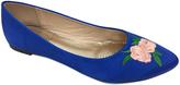 Cherish Royal Blue Vetta Flat