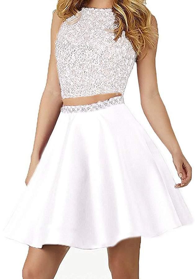 366a79adfd2 Teen Short Dresses - ShopStyle Canada