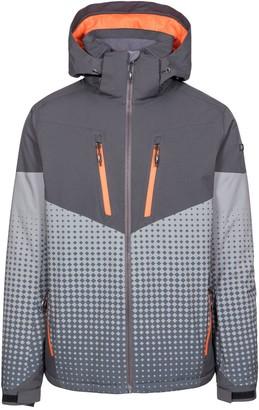 Trespass Ski Bert Jacket - Dark Grey