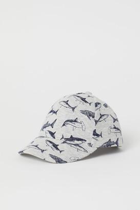 H&M Cap - Gray