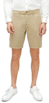 7 For All Mankind Go-To Slim Fit Chino Shorts