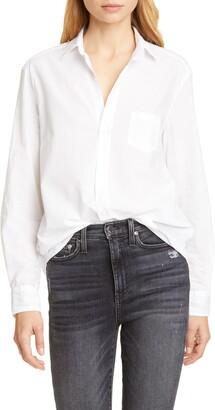 Frank And Eileen Eileen Casual Cotton Shirt