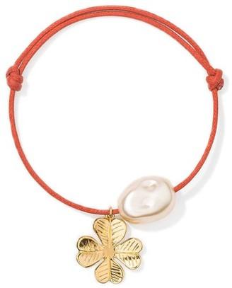 Aurelie Bidermann Grigri bracelet