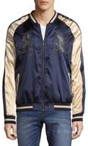 Standard Issue NYC Eagle Bomber Jacket