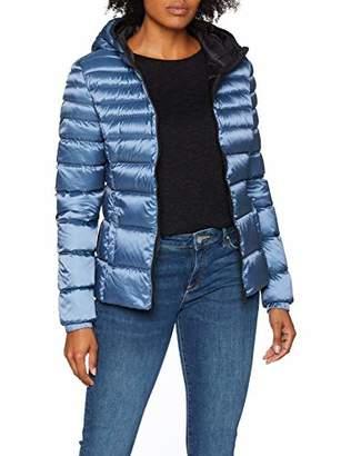 Refrigiwear Women's Mead Jacket, Hellenic Blue Fisherman F03710, (Size: Small)