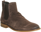 Ask The Missus Edgar Chelsea Boots