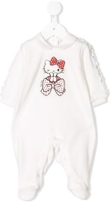 MonnaLisa Hello Kitty babygrow