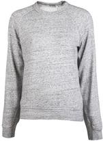 Alexander Wang Heathered Sweatshirt