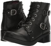 Harley-Davidson Bonsallo Women's Lace-up Boots