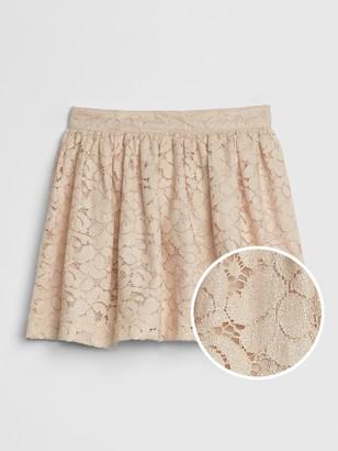 Gap Toddler Lace Flippy Skirt