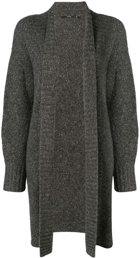 J Brand shawl collar cardigan