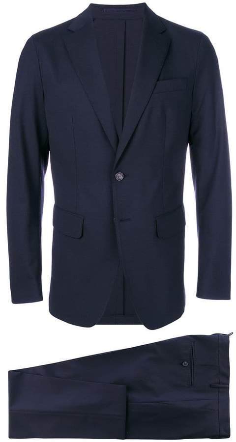 DSQUARED2 classic Miami two-piece suit