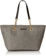 Calvin Klein 2 DX Novelty Tote Shoulder Bag