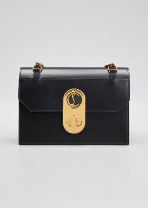 Christian Louboutin Elisa Large Satchel Bag