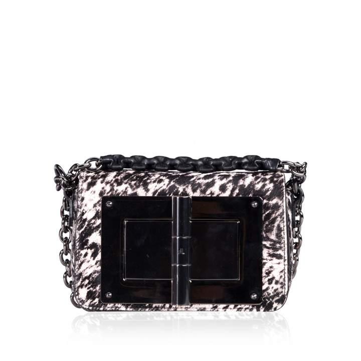 Tom Ford Natalia leather mini bag